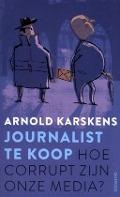 Bekijk details van Journalist te koop