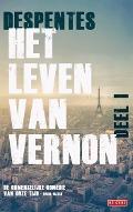 Bekijk details van Het leven van Vernon; Deel 1