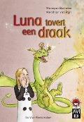 Bekijk details van Luna tovert een draak