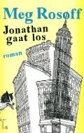 Bekijk details van Jonathan gaat los