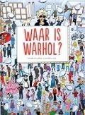 Bekijk details van Waar is Warhol?