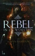 Bekijk details van Rebel in de woestijn