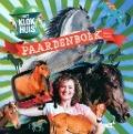 Bekijk details van Het Klokhuis Paardenboek