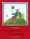 Bekijk details van Het grote boek van Klein-Mannetje