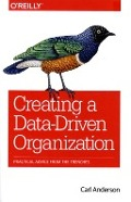 Bekijk details van Creating a data-driven organization