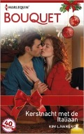 Bekijk details van Kerstnacht met de Italiaan