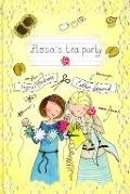 Bekijk details van Rosa's tea party