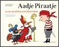 Bekijk details van Aadje Piraatje en de stoomboot van Sinterklaas