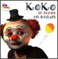 Bekijk details van Koko is stout