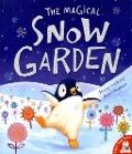 Bekijk details van The magical snow garden