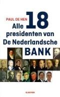Bekijk details van Alle 18 presidenten van De Nederlandsche Bank