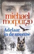 Bekijk details van Adelaar in de sneeuw
