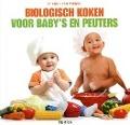 Bekijk details van Biologisch koken voor baby's en peuters
