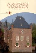 Bekijk details van Woontorens in Nederland