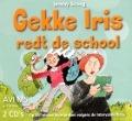 Bekijk details van Gekke Iris redt de school