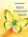 Bekijk details van Klein insectenboek