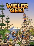 Bekijk details van Wielergek!; Deel 9