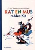 Bekijk details van Kat en Mus redden Kip