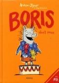 Bekijk details van Boris doet mee