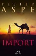 Bekijk details van Import