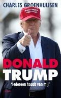 Bekijk details van Donald Trump