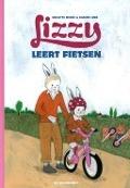 Bekijk details van Lizzy leert fietsen