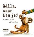 Bekijk details van Adila, waar ben je?