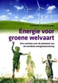 Bekijk details van Energie voor groene welvaart