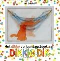 Bekijk details van Het dikke verjaardagsboek van Dikkie Dik