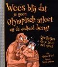 Bekijk details van Wees blij dat je geen Olympisch atleet uit de oudheid bent!