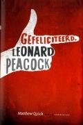 Bekijk details van Gefeliciteerd, Leonard Peacock