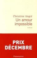 Bekijk details van Un amour impossible