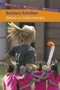 Bekijk details van Bikkels en ballenmeisjes
