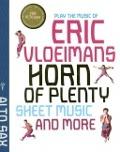 Bekijk details van Play the music of Eric Vloeimans; Trumpet and clarinet