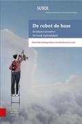 Bekijk details van De robot de baas