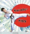 Bekijk details van Karatekids
