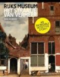 Bekijk details van Het straatje van Vermeer