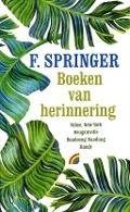Bekijk details van Boeken van herinnering