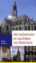Bekijk details van Alle kathedralen en basilieken van Nederland