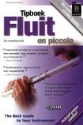 Bekijk details van Tipboek fluit en piccolo