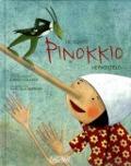 Bekijk details van De echte Pinokkio herverteld