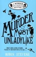 Bekijk details van Murder most unladylike
