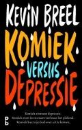 Bekijk details van Komiek versus depressie