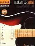Bekijk details van Rock guitar songs