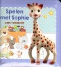 Bekijk details van Spelen met Sophie