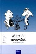 Bekijk details van Laat in november