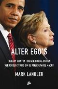 Bekijk details van Alter ego's