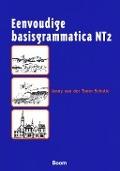 Bekijk details van Eenvoudige basisgrammatica NT2