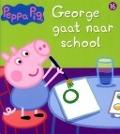 Bekijk details van George gaat naar school