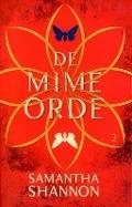 Bekijk details van De mime-orde